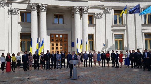 Вначале рабочей недели  ВСП должен рассмотреть запуск Антикоррупционного суда— Порошенко