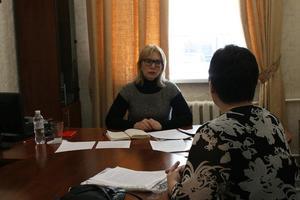Денисова отказалась участвовать в пиаре российского омбудсмена на политзаключенных