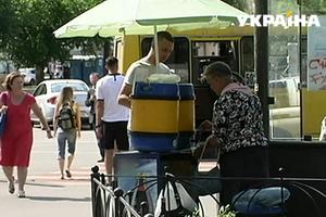 Черви и крысы в бочках: уличный квас в Украине оказался настоящей отравой