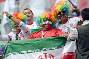 Где смотреть матч ЧМ-2018 Марокко - Иран