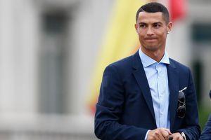Роналду приговорен к двум годам лишения свободы