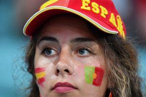 Где смотреть матч Португалия - Испания