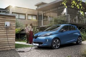 Renault инвестирует более 1 млрд евро в производство электромобилей