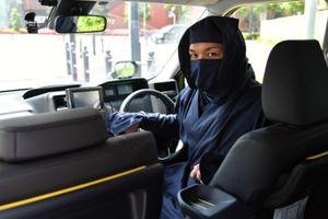 В Японии при вызове такси теперь может приехать вооруженный ниндзя