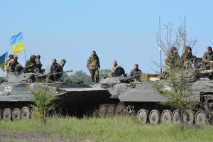Вышли с боем: волонтер рассказала, как бойцы ВСУ вырвались из засады боевиков под Горловкой