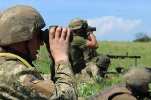 Взяли стратегическую высоту: волонтер рассказал о новом продвижении ВСУ под Горловкой
