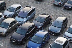В Киеве штраф за неправильную парковку превысит тысячу гривен