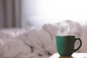 Как можно быстро взбодриться без кофе