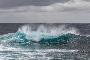 Глубоко под землей есть океан — ученые