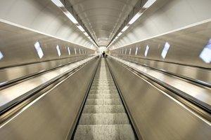 В Киеве сообщили о минировании пяти станций метро