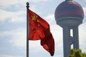 """В Китае прошли гонки на """"драконах"""""""