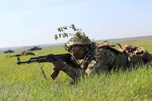 ВСУ за неделю нанесли большой урон врагу – уничтожали и боевиков, и технику (дополнено)
