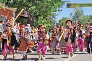 В Яремче пройдет Международный гуцульский фестиваль