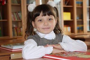 Первый раз в первый класс: советы родителям будущих первоклассников от детского психолога