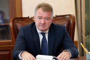 Высший совет правосудия разблокировал создание Антикоррупционного суда