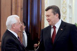"""""""Проходили инструктаж, чтоб никого не подстрелить"""": Кравчук рассказал об охоте с Януковичем"""