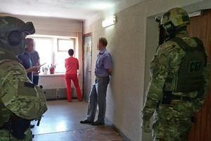 В Харькове СБУ задержала на взятке крупного чина полиции