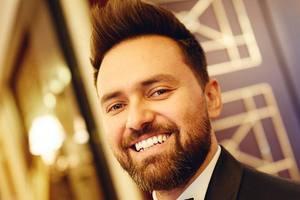 Ведущий Тимур Мирошниченко стал отцом