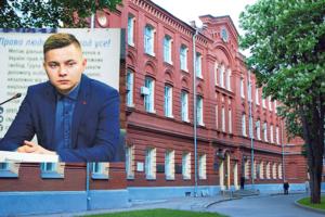В Харькове студент уже год судится с вузом из-за денег за общежитие