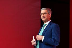 В Германии арестовали директора автоконцерна Audi