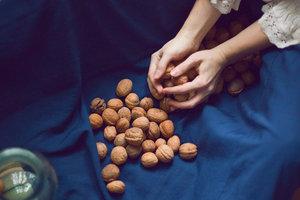14 сортов орехов вывели на Буковине: сорта характерны тонкой скорлупой и большим ядром