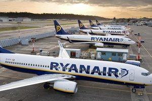 Самолет совершил экстренную посадку в Париже из-за массовой драки на борту