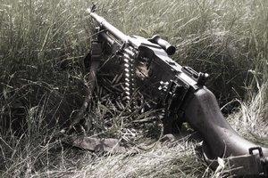 Канада хочет передать Украине летальное оружие, предназначавшееся для курдов