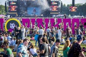 В Нидерландах поймали водителя, наехавшего на людей на рок-фестивале
