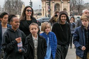 """""""Завистливая мать-параноик"""": Анджелина Джоли наткнулась на жесткую критику в Twitter"""