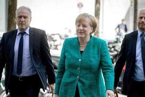 Миграционный кризис в ЕС: Германия не хочет принимать односторонние меры