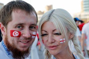 Чемпионат мира 2018: онлайн матча Тунис - Англия - Кейн забивает быстрый гол