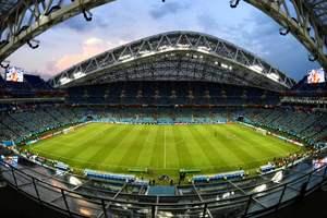 Онлайн матча Бельгия - Панама на чемпионате мира 2018 - еще один шедевральный гол