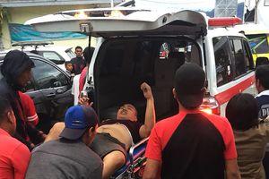 Крушение судна в Индонезии: более 60 человек пропали без вести