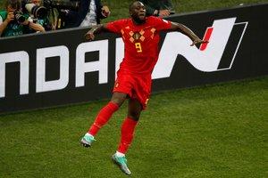 Бельгия громит дебютанта чемпионатов мира в стартовом матче на ЧМ-2018