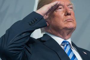 Трамп поручил Пентагону создать космические войска