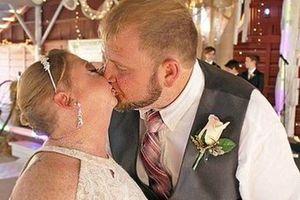 Девушка-старуха, изуродованная редкой болезнью, нашла свое счастье и вышла замуж: фото