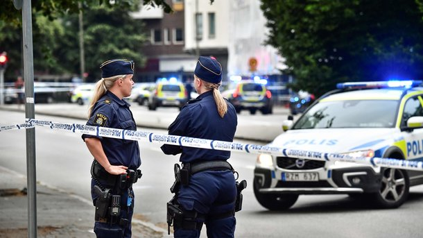 5 человек ранены в итоге инцидента сострельбой вМальмё