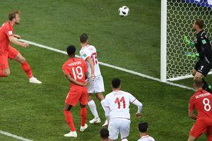 Видео победоносного дубля Кейна в матче Тунис - Англия