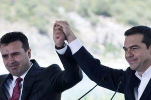 Историческое перемирие: Греция согласилась на новое название Македонии, но соглашение все еще под угрозой