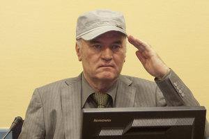 Сын генерала Младича сообщил о тяжелом состоянии здоровья отца