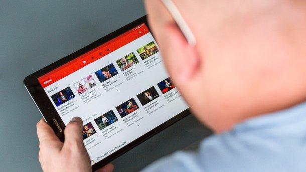 Сбои вработе YouTube зафиксированы повсей планете