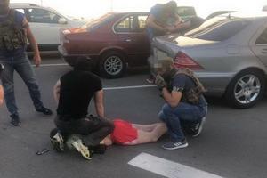 В Одессе задержали банду фальшивомонетчиков