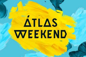 Фестиваль Atlas Weekend-2018 признали одним из лучших  в мире