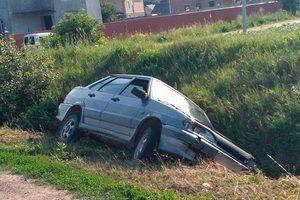 В Черновицкой области автомобиль насмерть сбил ребенка