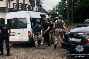 Львовскому бизнесмену угрожали убийством за придуманный долг