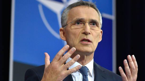 ВНАТО обещали неотвечать Российской Федерации «танком натанк»