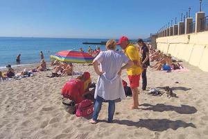 С начала сезона на пляжах Одесской области утонули 22 человека