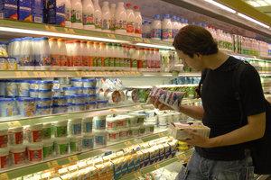 В Украине подешевели популярные продукты - Минагропрод