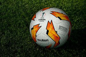 В Лиге Европы состоялась жеребьевка второго отборочного раунда