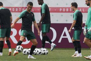 Где смотреть матч Португалия - Марокко на чемпионате мира 2018